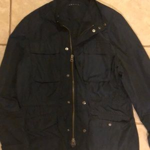 Men's theory jacket